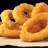 Porção de Onion Rings - Individual