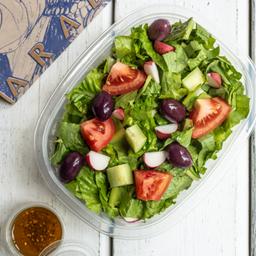 Salada Arabia