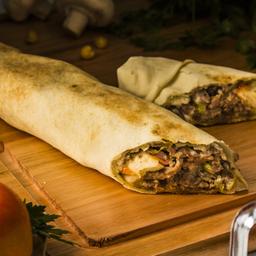 Kebab Misto