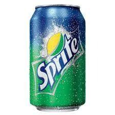 Sprite Original - Lata 350 ml