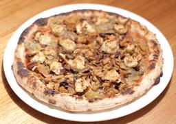 Pizza Nooooosa Veg!