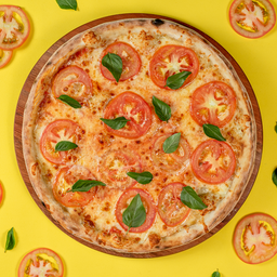 Pizza Grande 30cm/6 fatias