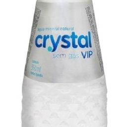 Água sem Gás Crystal 350ml