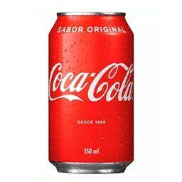 Coca-cola Lata 350ml