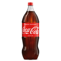 Coca-Cola Original - 600ml