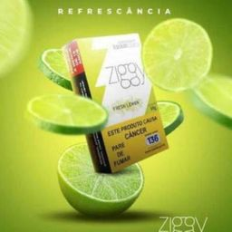 Essência Ziggy Fresh Lemon