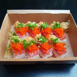 Baterá Spicy Tuna