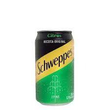 Scheweppes
