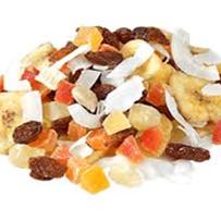 Mix de Frutas - cada 100gr