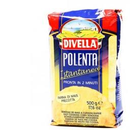 Polenta Divella - 500g