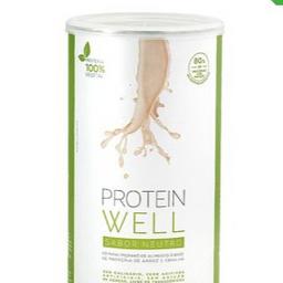 Protein Well Sabor Neutro - 400g