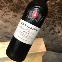 Porto fine tawny, taylors-portugal 750ml