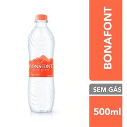 Bonafont Água sem Gás 500ml