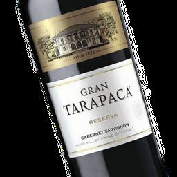 Vinho Gran Tarapacá Cabernet Sauvignon 750ml