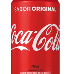 Coca Cola 220ml