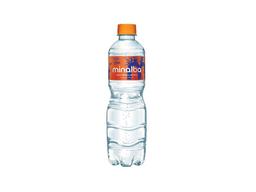 Agua Mineral com Gás 330ml