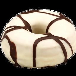 Donuts de Chocolate Frapê