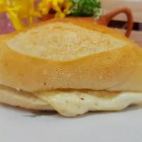 Pão Carioca com Queijo
