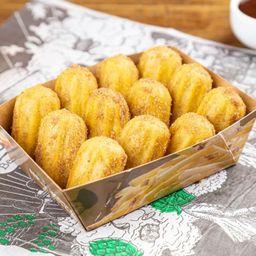 Mini churros dona florinda