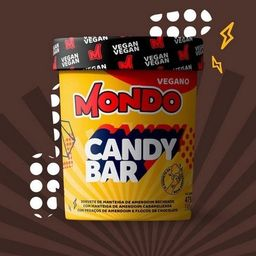 Mondo Candy Bar 473ml