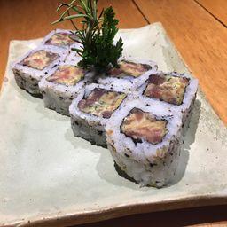 Uramaki Crispy Spicy Tuna