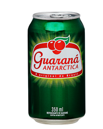 Guaraná Antartica - 350ml