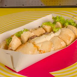 Filé Salada