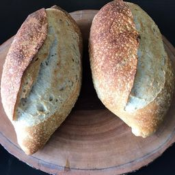 Pão Campanhe
