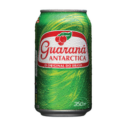 Guaraná Antarctica 350ml - Lata