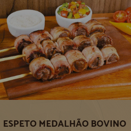 Medalhão Bovino 100g