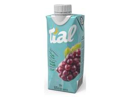Tial Uva 50% 330ml