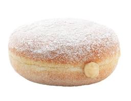 Donut Bavarian