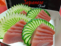 Combinado de Sashimi de Atum - 10 Unidades