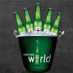 Combo Heineken 330ml