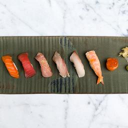 Sushi Maguro - Unidade