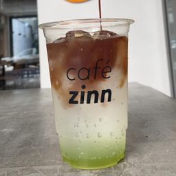 ZodíacoZINN Green