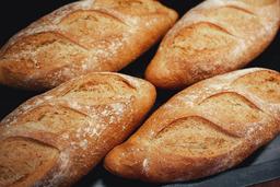 Pão de Campagne - 230g