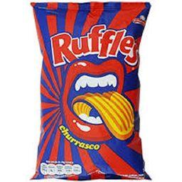 Ruffles Churrasco 57g