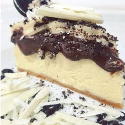 Cheesecake laka oreo - 150g