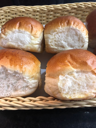 Pão doce un