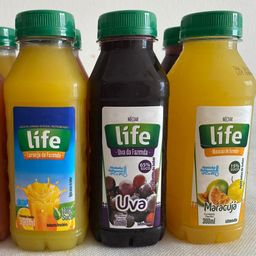 Suco Natural Life 300 ml