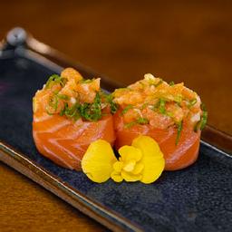 Porção de Sushi Jou - 8 Unidades