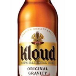 Kloud 330ml Cerveja Coreana