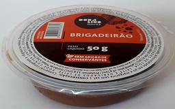Brigadeirão - 50g