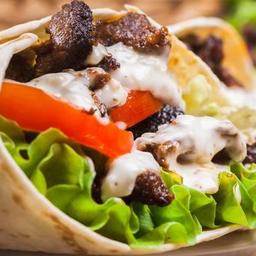 Kebab Alcatra com Bacon