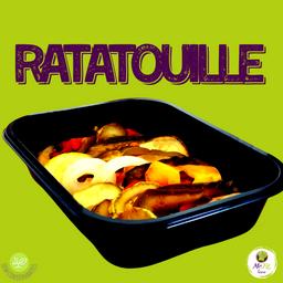 Ratatouille (250g)