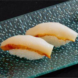 Dupla de Sushi Haddock