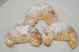 Mini Croissant Goiabada - 100g