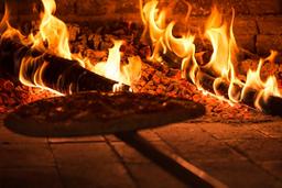 Pizzas Grandes Meio à Meio