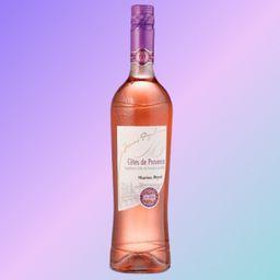 Vinho Côtes de Provence 750ml